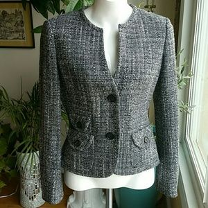 Ann Taylor blazer jacket size 6